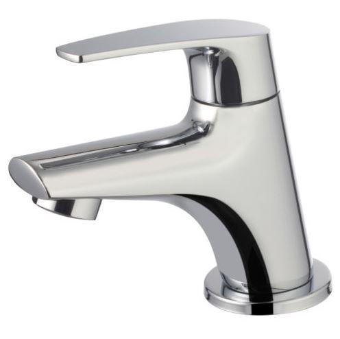 Wasserhahn Nur Kaltwasser Anschließen : kaltwasser armatur tief einhandhebel wasserhahn 11cm ~ Watch28wear.com Haus und Dekorationen