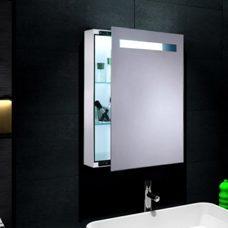 Spiegelschrank Badezimmer Beleuchtet